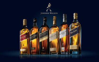 Johnnie Walker: 200 años y sigue caminando (Keep Walking)
