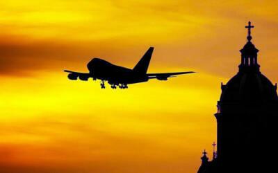 ¡No esperes más!: primero, vuela el avión y, luego, constrúyelo