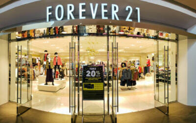 Forever 21: del 'sueño americano' a la 'pesadilla americana'