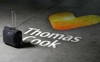 Thomas Cook: se vale caer y también se vale resucitar
