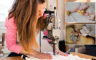 Mamis&Minis: el buen negocio de seguir tu pasión