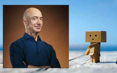 Los principios que sustentan el éxito de Amazon, la empresa # 1 del mundo