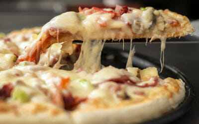 Buen marketing en tiempos de crisis: el ejemplo de las pizzerías