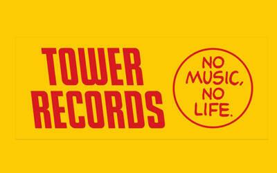 Tower Records: lo digital la liquidó, lo digital la resucitó