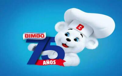 Bimbo: surgió en una crisis y acaba de celebrar 75 años (y contando)