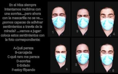 El que a tuit mata, a tuit muere: Restaurante Niza vs. Cristina R.
