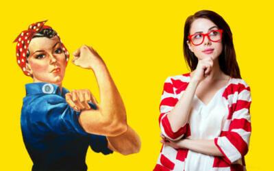 5 superpoderes femeninos que todos los emprendedores necesitamos