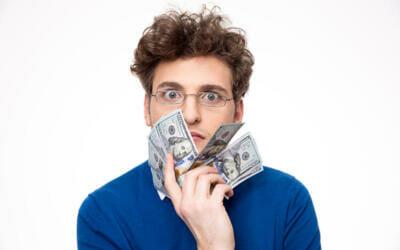 Dime cuánto inviertes en tu mentalidad y te diré cuán exitoso serás